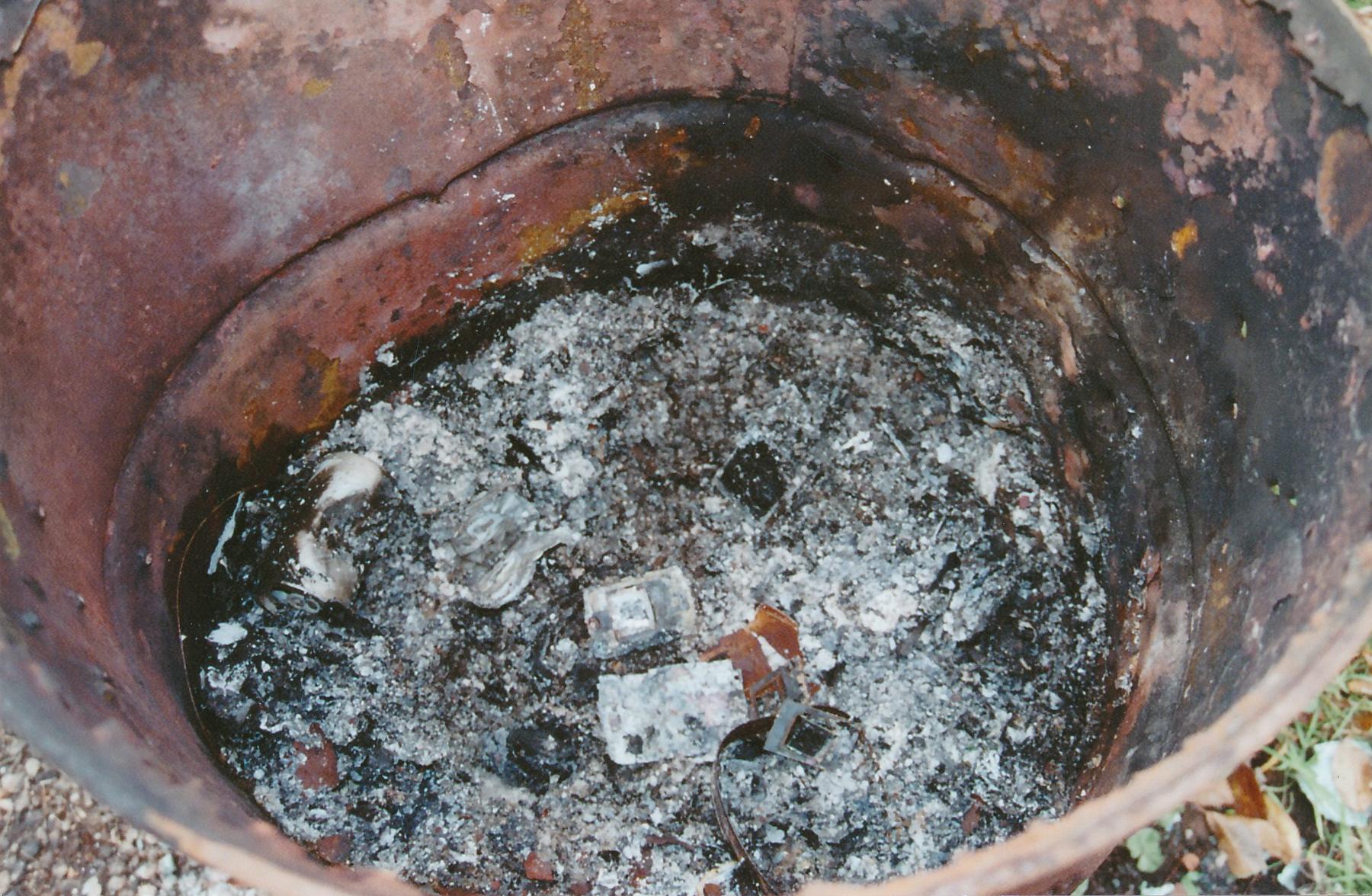 exhibit-156-burned-circuit-board